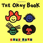 The Okay Book par Todd Parr
