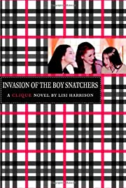 Invasion of the Boy Snatchers por Lisi…