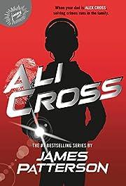 Ali Cross (Ali Cross, 1) por James Patterson
