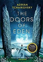 The Doors of Eden av Adrian Tchaikovsky