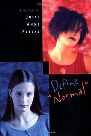 Define Normal af Julie Anne Peters