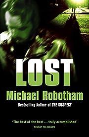 Lost av Michael Robotham
