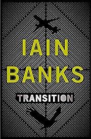 Transition av Iain Banks
