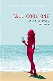 Tall Cool One (A-List) av Zoey Dean