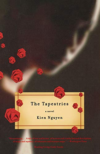 The Tapestries: A Novel, Nguyen, Kien