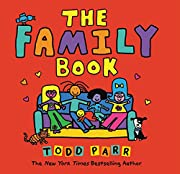 The Family Book af Todd Parr