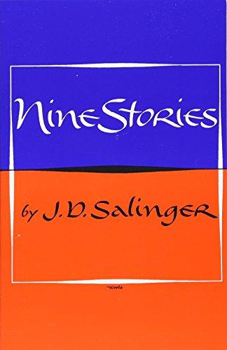 Nine Stories written by J.D. Salinger