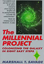 The Millennial Project: Colonizing the…
