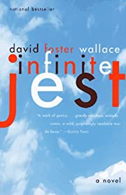 Infinite Jest: A Novel de David Foster…