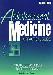 Adolescent Medicine: A Practical Guide av…
