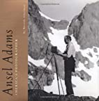 Ansel Adams: America's Photographer by…