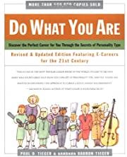 Do What You Are : Discover the Perfect…