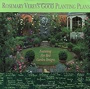Rosemary Verey's Good Planting Plans por…