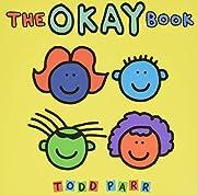 The Okay Book av Todd Parr