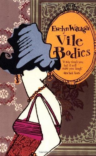 Vile Bodies, Waugh, Evelyn