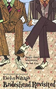 Brideshead Revisited di Evelyn Waugh