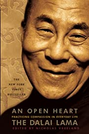 An Open Heart: Practicing Compassion in…