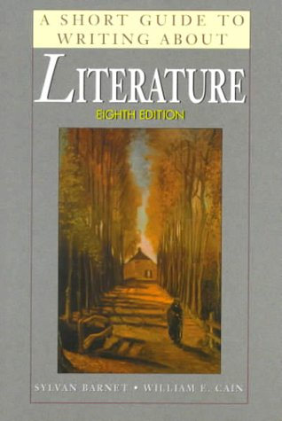 Short Guide To Writing About Art 11th Edition by Barnet, Sylvan Textbook PDF Download