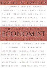Age of the Economist, The (9th Edition) de…