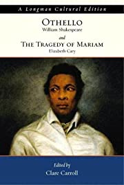 Othello and The Tragedy of Mariam –…