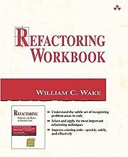 Refactoring workbook by William C. Wake