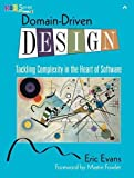 Click to read reviews or buy Domain Driven Design
