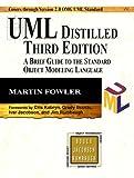couverture du livre UML Distilled