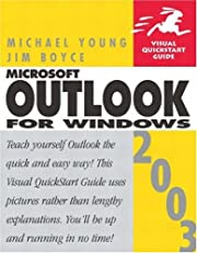 Microsoft Office Outlook 2003 for Windows de…