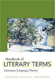 Handbook of Literary Terms : Literature,…