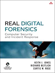 Real Digital Forensics: Computer Security…