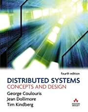 Distributed Systems: Concepts and Design…