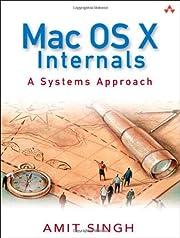 Mac OS X Internals: A Systems Approach af…