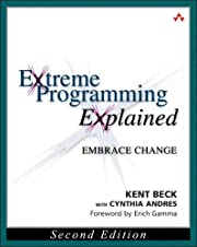 Extreme Programming Explained: Embrace…