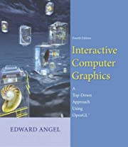Interactive Computer Graphics: A Top-down…