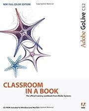 Adobe GoLive CS2 Classroom in a Book por…