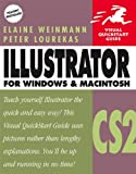 Illustrator CS2 for Windows & Macintosh (Visual QuickStart Guide)