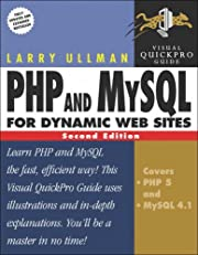 PHP and MySQL for Dynamic Web Sites: Visual…