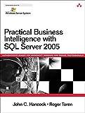 couverture du livre Practical Business Intelligence with SQL Server 2005
