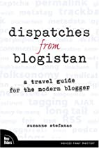 Dispatches from Blogistan: A travel guide…
