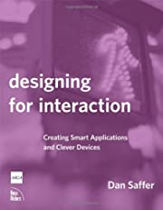 Designing for Interaction: Creating Smart…