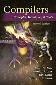 Compilers: Principles, Techniques, and Tools…