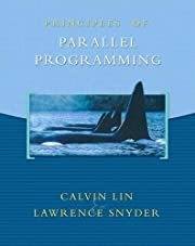 Principles of Parallel Programming by Calvin…