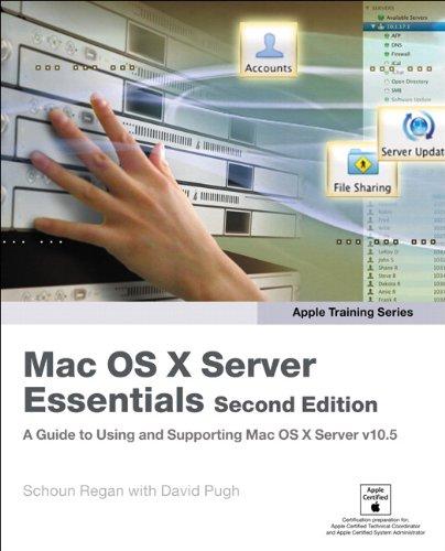 mac os x server for dummies pdf