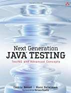 Next Generation Java Testing: TestNG and…