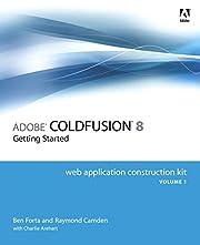 Adobe ColdFusion 8 Web Application…