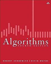 Algorithms (4th Edition) de Robert Sedgewick