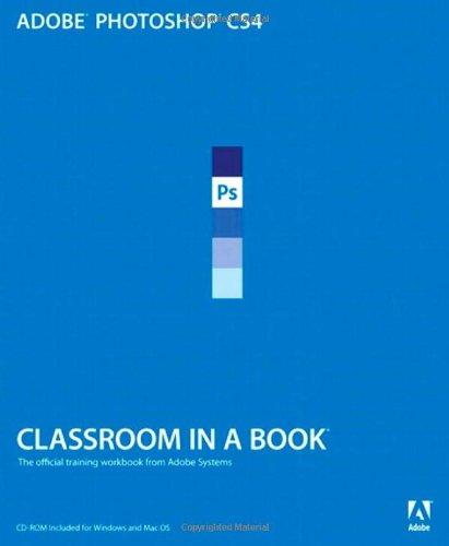 Photoshop cs4 pdf adobe manual