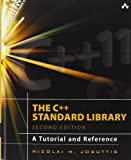 couverture du livre The C++ Standard Library: A Tutorial and Reference