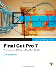 Apple Pro Training Series: Final Cut Pro 7…