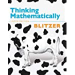 Thinking Mathematically (5th Edition)